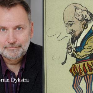 Polishing Shakespeare by Brian Dykstra